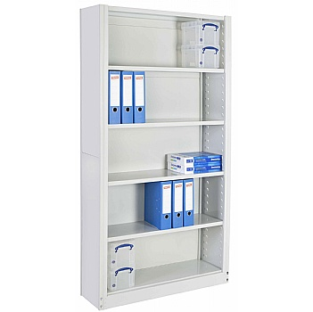 Boltless Office Shelving £99 -