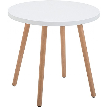 Westwood Coffee Table - Round £85 -