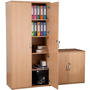 NEXT DAY Karbon Large Volume Cupboards £189 -