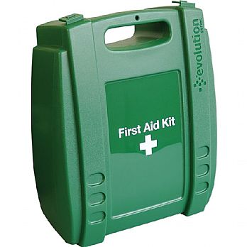 Workplace First Aid Kit £22 -