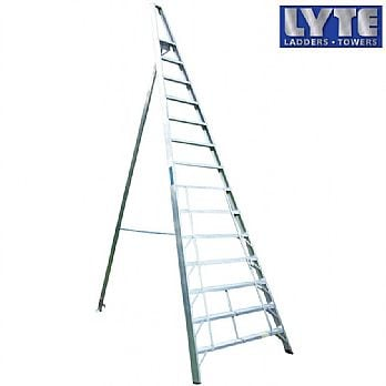 Lyte Fruit Picking Tripod Ladders £152 -