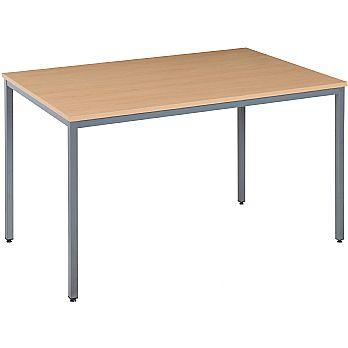 NEXT DAY Karbon Rectangular Flexi Tables £82 -