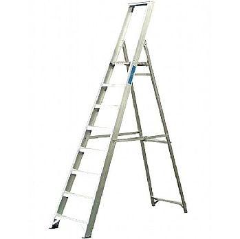 Lyte Industrial Platform Step Ladders £76 -