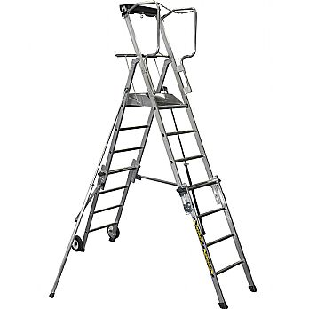 Lyte Telescopic Mobile Working Platforms £1002 -