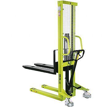 Pramac MX 1016 Manual 1000kg Pallet Stackers £786 -