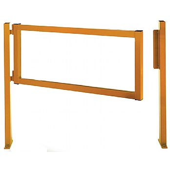 Fully Welded Gate Barrier Units £141 -