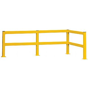 Lift Out Modular Twin Barriers £31 -