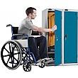 Disability Locker1