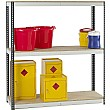 Heavy Duty Boltless Shelving
