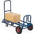 2 Way Cargo Truck