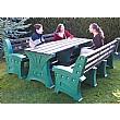Outdoor Premier Table Sets