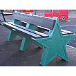Outdoor Star Benches
