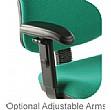 Optional Adjustable Arms
