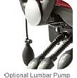 Optional Lumbar Pump