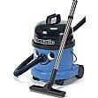 WV 370-2 Commercial Wet & Dry Vacuum Cleaner - 110