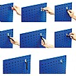 Bott Perforated Panel - Magnets