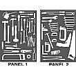 Bott Perfo Maintenance Tools Overlays