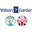 Wilson & Garden Wallfixed Rollerboards