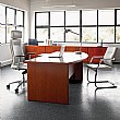 Corniche Bow Fronted Rectangular Desks