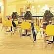 Beta Canteen Chairs Showcase