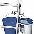 Hailo Double Bucket Hook Ladder Accessory