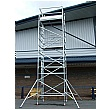 Lyte HiLyte 500 Mobile Access Tower