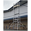 Lyte Industrial LIFT Folding Tower System
