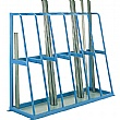 Vertical Bar Rack