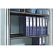 Silverline M:Line Cupboard Extra Shelf