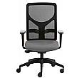 Attica 24Hr Mesh Back Task Chair
