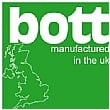 Bott Verso Drawer Cabinets - 800mm Wide x 800mm High - 2 Drawers & Cupboard