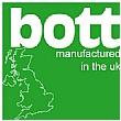 Bott Verso Benches - Rear Frame System