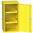Bott Verso Hazardous Substance Storage Cupboards 525W x 550D x 1000H