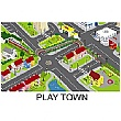 Gopak™ Play Town Fixed Leg Enviro Activity Tables
