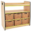 ColourEdge 3 Shelf Unit