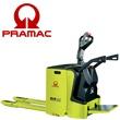 Pramac QX22 2200kg Electric Pallet Trucks