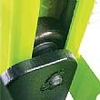 Pramac MX 500 Series Manual Pallet Stackers - 500kg Load Capacity