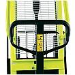 Pramac TX 1000 Series Semi Electric Pallet Stackers - 1000kg Capacity