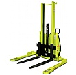 Pramac TX 10/16 Semi Electric Straddle Pallet Stackers - 1000kg Capacity