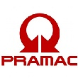 Pramac RX 10/09 Basic Electric Pallet Stackers - 1000kg Capacity
