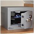 Securikey Mini Vault Fire Resistant Safe