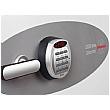 Phoenix 2500 Series Data Combi Safes