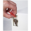Phoenix Cygnus Key Deposit Safe