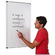 Aluminium Frame Shield Whiteboard