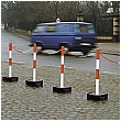 TRAFFIC-LINE Barrier Chains