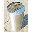 Chichester XL Stainless Steel Bollards