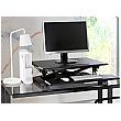 Height Adjustable Desktop Riser