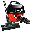 Henry Xtra Vacuum Cleaner