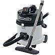 Numatic CRQ370 Cleanroom Class 100 Compact Vacuum