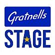 Gratnells Step-Up Podium